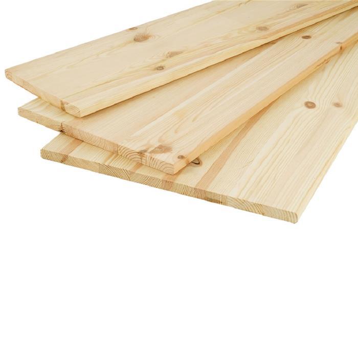 Pannello tavola in legno di abete lamellare varie for Bricolage legno