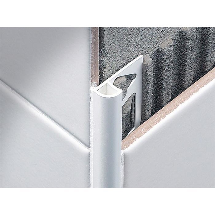 Profilo proteggi angolo jolly in pvc marmorizzato for Angolo jolly piastrelle